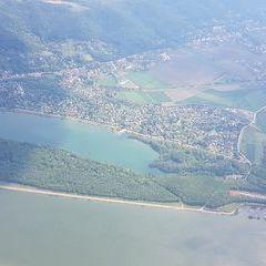 Verortung via Georeferenzierung der Kamera: Aufgenommen in der Nähe von Tulln an der Donau, Österreich in 0 Meter