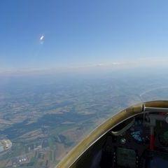 Verortung via Georeferenzierung der Kamera: Aufgenommen in der Nähe von Gemeinde St. Georgen am Ybbsfelde, 3304, Österreich in 1800 Meter