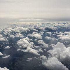 Flugwegposition um 13:35:50: Aufgenommen in der Nähe von Irdning, 8952, Österreich in 6026 Meter