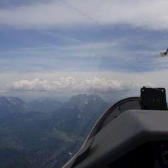 Verortung via Georeferenzierung der Kamera: Aufgenommen in der Nähe von Gemeinde Kufstein, Kufstein, Österreich in 0 Meter
