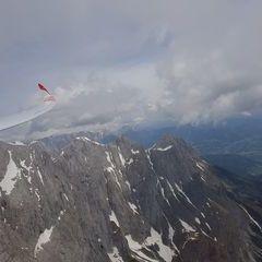 Verortung via Georeferenzierung der Kamera: Aufgenommen in der Nähe von Gemeinde Mühlbach am Hochkönig, 5505 Mühlbach am Hochkönig, Österreich in 2900 Meter