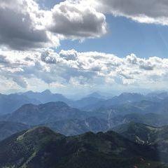 Verortung via Georeferenzierung der Kamera: Aufgenommen in der Nähe von Gemeinde St. Stefan im Gailtal, Österreich in 3400 Meter