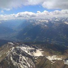 Verortung via Georeferenzierung der Kamera: Aufgenommen in der Nähe von 39058 Sarntal, Südtirol, Italien in 3600 Meter