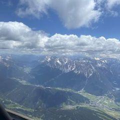 Verortung via Georeferenzierung der Kamera: Aufgenommen in der Nähe von 39030 Gsies, Südtirol, Italien in 3700 Meter