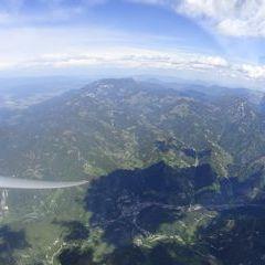 Flugwegposition um 12:37:41: Aufgenommen in der Nähe von 33010 Malborghetto Valbruna, Udine, Italien in 2635 Meter