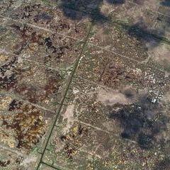Flugwegposition um 12:34:44: Aufgenommen in der Nähe von Sopron–Fertődi, Ungarn in 949 Meter