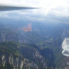 Verortung via Georeferenzierung der Kamera: Aufgenommen in der Nähe von Gemeinde Reichenau an der Rax, Österreich in 2200 Meter