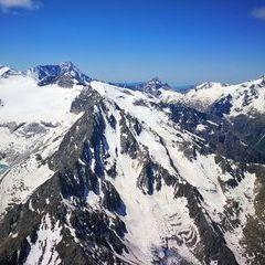 Verortung via Georeferenzierung der Kamera: Aufgenommen in der Nähe von 25056 Ponte di Legno, Brescia, Italien in 3400 Meter