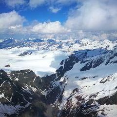 Verortung via Georeferenzierung der Kamera: Aufgenommen in der Nähe von 39027 Graun im Vinschgau, Südtirol, Italien in 4000 Meter