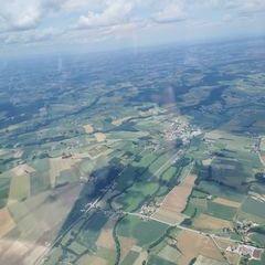 Verortung via Georeferenzierung der Kamera: Aufgenommen in der Nähe von Gemeinde Schalchen, Schalchen, Österreich in 0 Meter