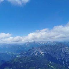 Verortung via Georeferenzierung der Kamera: Aufgenommen in der Nähe von Treglwang, Österreich in 0 Meter