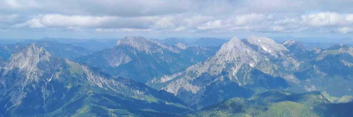 Verortung via Georeferenzierung der Kamera: Aufgenommen in der Nähe von Trieben, Österreich in 0 Meter