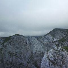 Verortung via Georeferenzierung der Kamera: Aufgenommen in der Nähe von St. Ilgen, 8621 St. Ilgen, Österreich in 2000 Meter