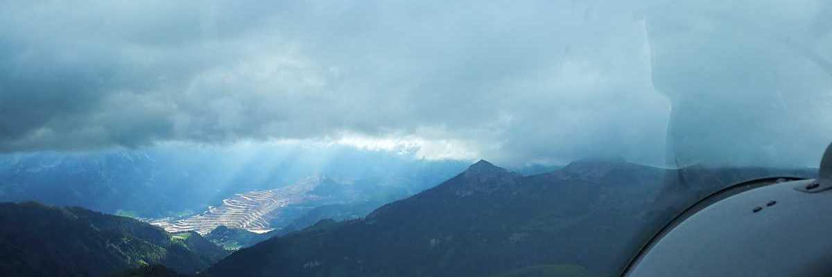 Verortung via Georeferenzierung der Kamera: Aufgenommen in der Nähe von Gemeinde Mautern in der Steiermark, 8774, Österreich in 0 Meter