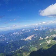 Verortung via Georeferenzierung der Kamera: Aufgenommen in der Nähe von Leonding, Österreich in 0 Meter