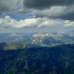 Verortung via Georeferenzierung der Kamera: Aufgenommen in der Nähe von Gemeinde Saalbach-Hinterglemm, Österreich in 0 Meter