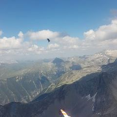 Verortung via Georeferenzierung der Kamera: Aufgenommen in der Nähe von Gemeinde Hüttschlag, 5612, Österreich in 2900 Meter