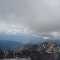 Flugwegposition um 11:10:11: Aufgenommen in der Nähe von 39032 Sand in Taufers, Südtirol, Italien in 3053 Meter