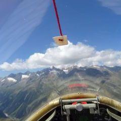 Verortung via Georeferenzierung der Kamera: Aufgenommen in der Nähe von Gemeinde Neustift im Stubaital, 6167 Neustift im Stubaital, Österreich in 2800 Meter
