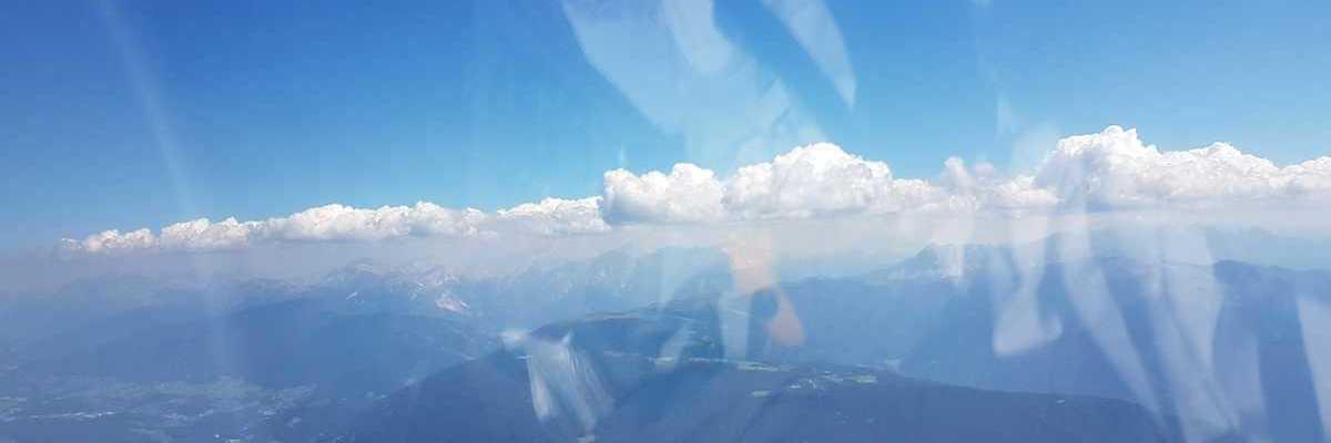 Verortung via Georeferenzierung der Kamera: Aufgenommen in der Nähe von 39030 Vintl, Südtirol, Italien in 3200 Meter