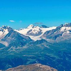 Verortung via Georeferenzierung der Kamera: Aufgenommen in der Nähe von 28868 Varzo, Verbano-Cusio-Ossola, Italien in 3800 Meter