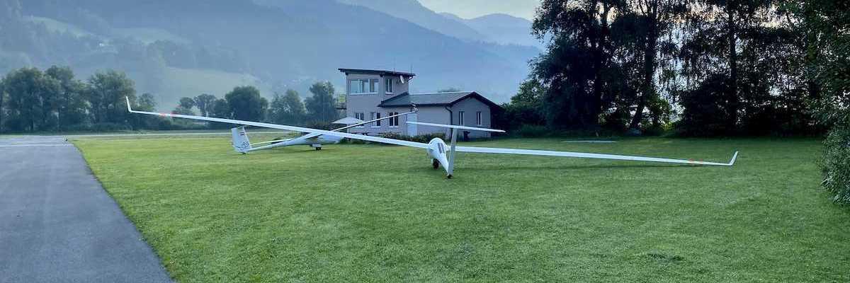 Verortung via Georeferenzierung der Kamera: Aufgenommen in der Nähe von Trieben, Österreich in 700 Meter