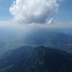 Verortung via Georeferenzierung der Kamera: Aufgenommen in der Nähe von Gemeinde Zell am See, 5700 Zell am See, Österreich in 0 Meter