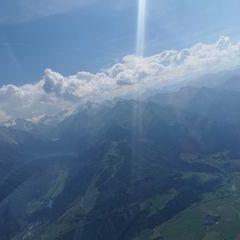 Verortung via Georeferenzierung der Kamera: Aufgenommen in der Nähe von Gemeinde Piesendorf, 5721 Piesendorf, Österreich in 800 Meter