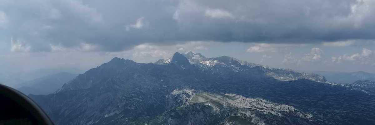 Verortung via Georeferenzierung der Kamera: Aufgenommen in der Nähe von Schladming, Österreich in 0 Meter