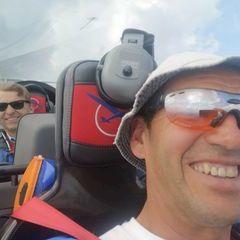 Flugwegposition um 11:50:16: Aufgenommen in der Nähe von Gemeinde Neuberg an der Mürz, 8692, Österreich in 2199 Meter