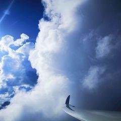 Flugwegposition um 15:59:36: Aufgenommen in der Nähe von Krakauhintermühlen, 8854, Österreich in 2576 Meter
