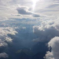 Verortung via Georeferenzierung der Kamera: Aufgenommen in der Nähe von Gußwerk, Österreich in 3500 Meter