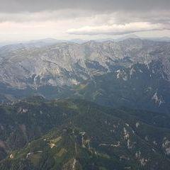 Verortung via Georeferenzierung der Kamera: Aufgenommen in der Nähe von St. Ilgen, 8621 St. Ilgen, Österreich in 2600 Meter