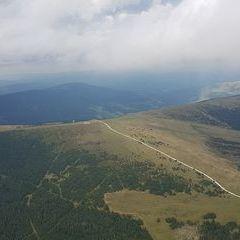 Verortung via Georeferenzierung der Kamera: Aufgenommen in der Nähe von Gemeinde Rettenegg, 8674 Rettenegg, Österreich in 2200 Meter