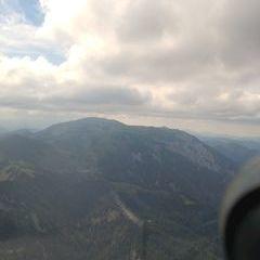 Verortung via Georeferenzierung der Kamera: Aufgenommen in der Nähe von Mürzsteg, Österreich in 1900 Meter