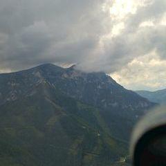 Verortung via Georeferenzierung der Kamera: Aufgenommen in der Nähe von Gai, 8793, Österreich in 1500 Meter