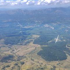 Verortung via Georeferenzierung der Kamera: Aufgenommen in der Nähe von 67013 Campotosto, L'Aquila, Italien in 0 Meter