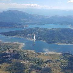 Verortung via Georeferenzierung der Kamera: Aufgenommen in der Nähe von 02012 Amatrice, Rieti, Italien in 2500 Meter