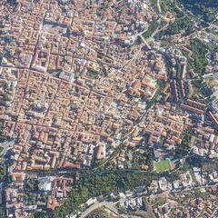 Verortung via Georeferenzierung der Kamera: Aufgenommen in der Nähe von 67100 L'Aquila, L'Aquila, Italien in 2000 Meter