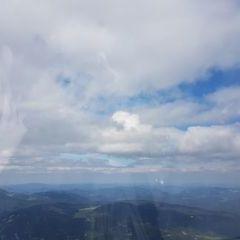 Verortung via Georeferenzierung der Kamera: Aufgenommen in der Nähe von Gemeinde Gloggnitz, Gloggnitz, Österreich in 2000 Meter