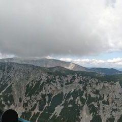 Verortung via Georeferenzierung der Kamera: Aufgenommen in der Nähe von Gemeinde Reichenau an der Rax, Österreich in 1800 Meter