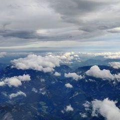 Verortung via Georeferenzierung der Kamera: Aufgenommen in der Nähe von Gemeinde Reichenau an der Rax, Österreich in 0 Meter