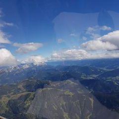Verortung via Georeferenzierung der Kamera: Aufgenommen in der Nähe von Gemeinde Pfarrwerfen, Pfarrwerfen, Österreich in 2900 Meter