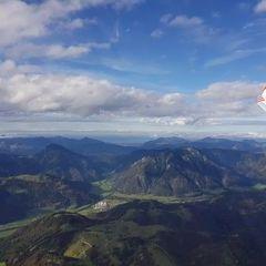 Verortung via Georeferenzierung der Kamera: Aufgenommen in der Nähe von Gemeinde Ellmau, Ellmau, Österreich in 0 Meter