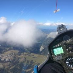 Verortung via Georeferenzierung der Kamera: Aufgenommen in der Nähe von Gemeinde Neuberg an der Mürz, 8692, Österreich in 3000 Meter