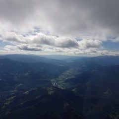 Verortung via Georeferenzierung der Kamera: Aufgenommen in der Nähe von Bruck an der Mur, 8600 Bruck an der Mur, Österreich in 0 Meter