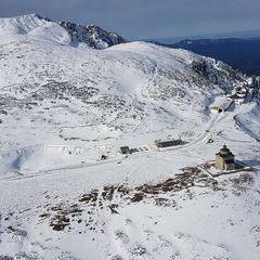 Verortung via Georeferenzierung der Kamera: Aufgenommen in der Nähe von Gemeinde Reichenau an der Rax, Österreich in 2000 Meter