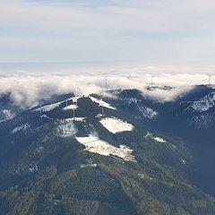 Verortung via Georeferenzierung der Kamera: Aufgenommen in der Nähe von Ganz, 8680 Ganz, Österreich in 2000 Meter