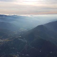 Verortung via Georeferenzierung der Kamera: Aufgenommen in der Nähe von Gemeinde Semmering, Österreich in 1700 Meter