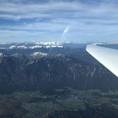 Verortung via Georeferenzierung der Kamera: Aufgenommen in der Nähe von Gemeinde St. Stefan im Gailtal, Österreich in 2600 Meter